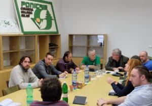 Ochrana prírody v praxi a Ekofestival 2018