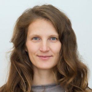 Mgr. Zuzana Jánošíková PhD.